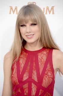 Cuafura Star Taylor Swift