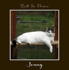 Jenny RIP