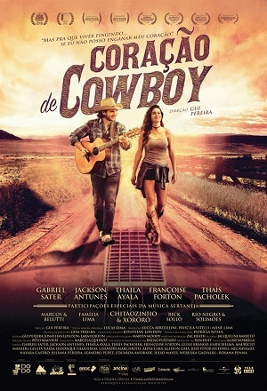 Coração de Cowboy Torrent Download