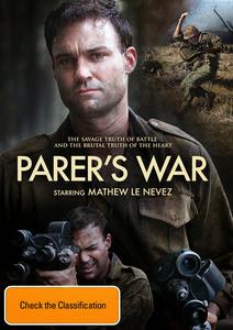 Ver: Parer's War (2014)