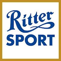 """Logo der Schokofirma """"Ritter Sport"""" (c)"""
