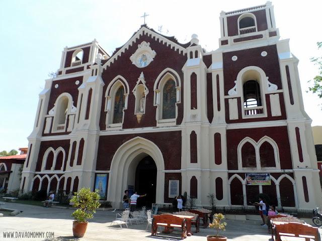 St. Augustine Parish Ilocos