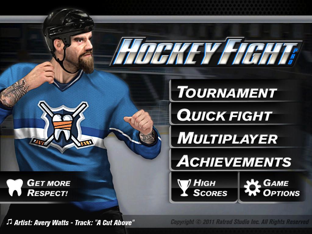 Download Hokey Fight