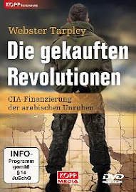 Webster Tarpley Die gekauften Revolutionen