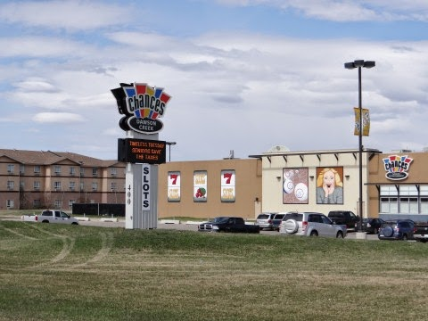 Chances casino dawson creek