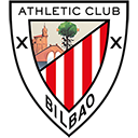 LOS MEJORES DEL MALAGA CF. Temp.2016/17: J7ª: MALAGA CF 2-1 ATHLETIC CLUB Athletic%2BClub%2B128x128%2BPESLogos
