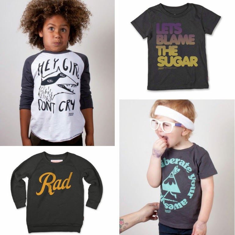 Prefresh - Cool kids tees and sweatshirts made in the US