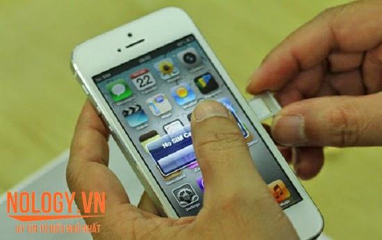 Iphone 5 lock Nhật cũ