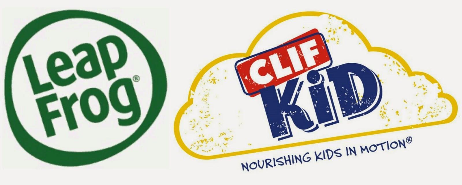 LeapFrog CLIF Kid logo