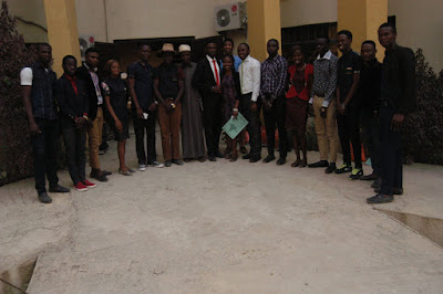 FUOYE FACULTY OF ENGINEERING HOLDS 1st ANNUAL CONFERENCE