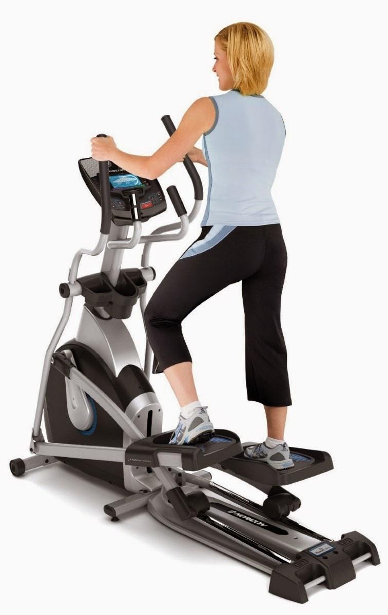 Aparatos para hacer ejercicio en casa consejos de belleza for Aparatos de ejercicio