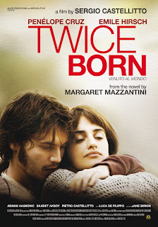 capa Download Filme   Twice Born   DVDRip AVI + RMVB Legendado