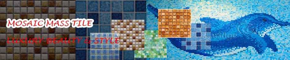 MOSAIC MASS TILE