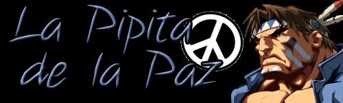 La Pipita de la Paz