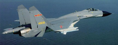 Armada Kapal di Laut Sengketa Cina Selatan, Cina Sambut dengan 2 Jet Tempur