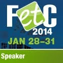 FETC Presenter Badge