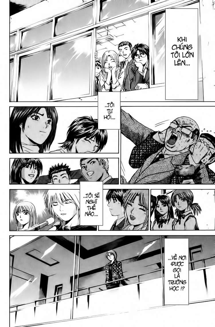 GTO: Great Teacher Onizuka chap 200 - End page 33 - IZTruyenTranh.com