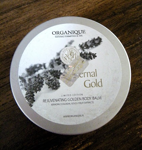 Organique, Eternal Gold