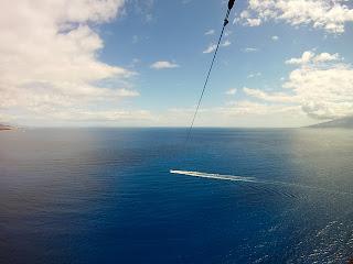 lahaina paragliding