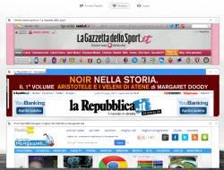 Il nuovo Opera browser