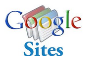 Your Classroom Hub - Google Sites Overview - BYOT