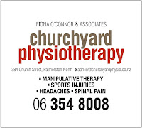 Best Physio In Town!