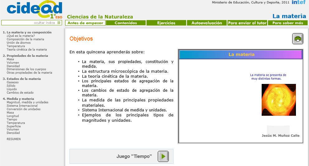 http://recursostic.educacion.es/secundaria/edad/1esobiologia/1quincena1/1q1_index.htm