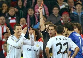 Atlético de Madrid Nuevo Lider