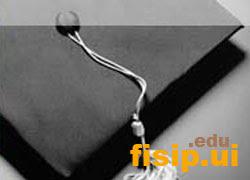 Impian Wisuda dari FISIP UI, Keluarga Ikang Fawzi