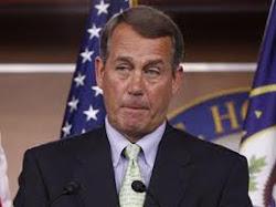 House Crier: Faking a Shutdown