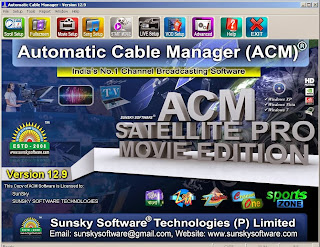 Free Live Cable TV - Free download and software reviews ...