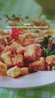 resep lotek sunda,resep masakan khas sunda, cara membuat lotek