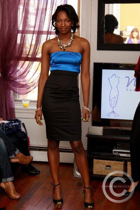 Milagros Fashion Brunch