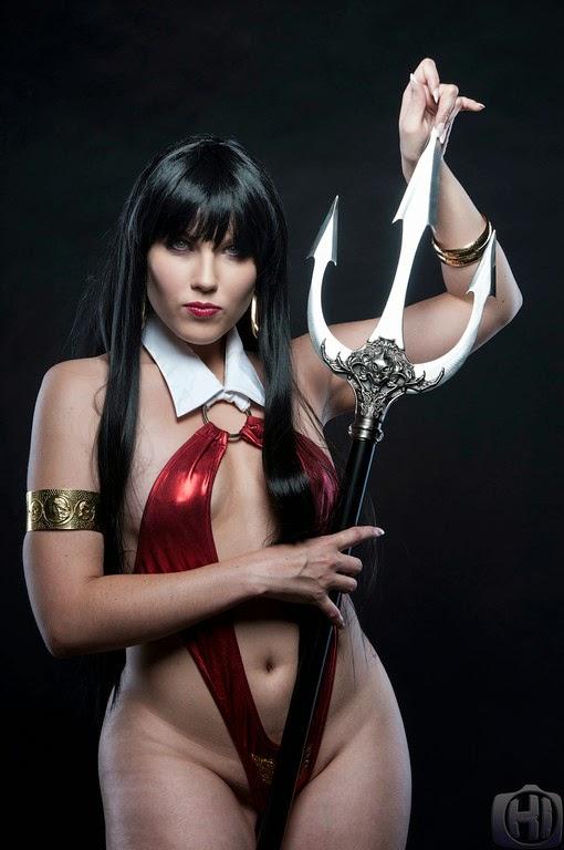 Vampirella 11