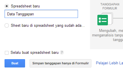 Create new spreadsheet - Google Drive