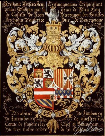 Monarquía Hispánica
