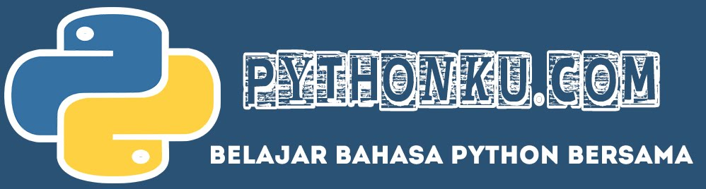 Belajar Python Programming Bersama