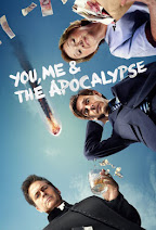 You Me and the Apocalypse 1X09