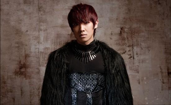 [NEWS] 130207 Happy Birthday to MBLAQ's Lee Joon #HappyJoonieDay26 Joon