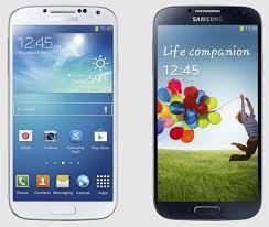 Fitur Samsung Galaxy S4