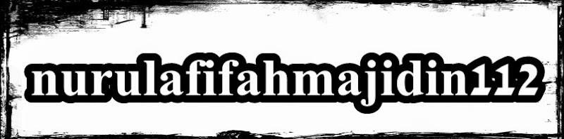 nurulafifahmajidin112