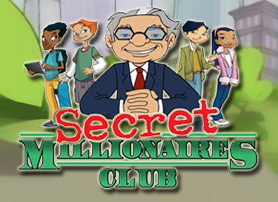 Secret millionaire dating show