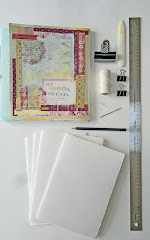 DIY Doodle Journal