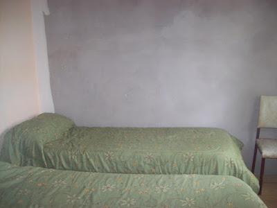 Departamento 1º piso dormitorio en primer piso