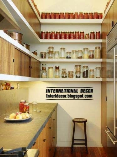 Small kitchen solutions - 10 interesting solutions for small ...
