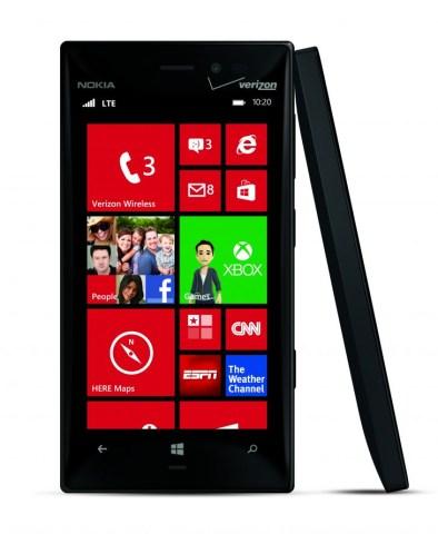 In vendita a partire dal 16 maggio il nuovo Lumia 928 che apporta miglioramenti rispetto al modello precedente Lumia 920