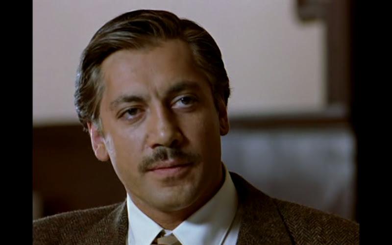 EvilTwins Male Film & TV Screencaps: Matador - Milton