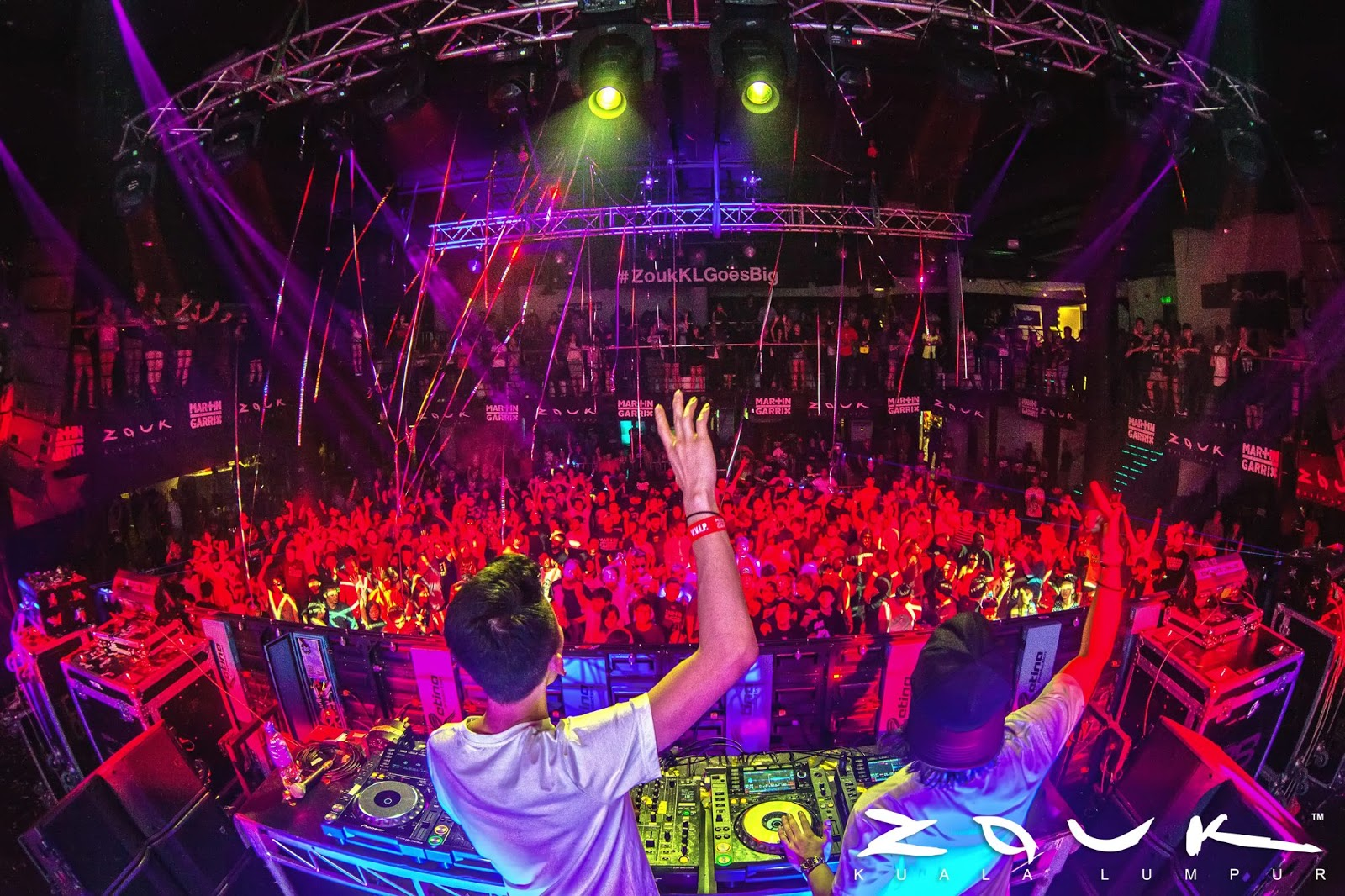 Zouk Kl To Host 2 Part Finale Parties For Relocation