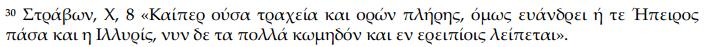 Ήπειρος-Ιλλυρίς