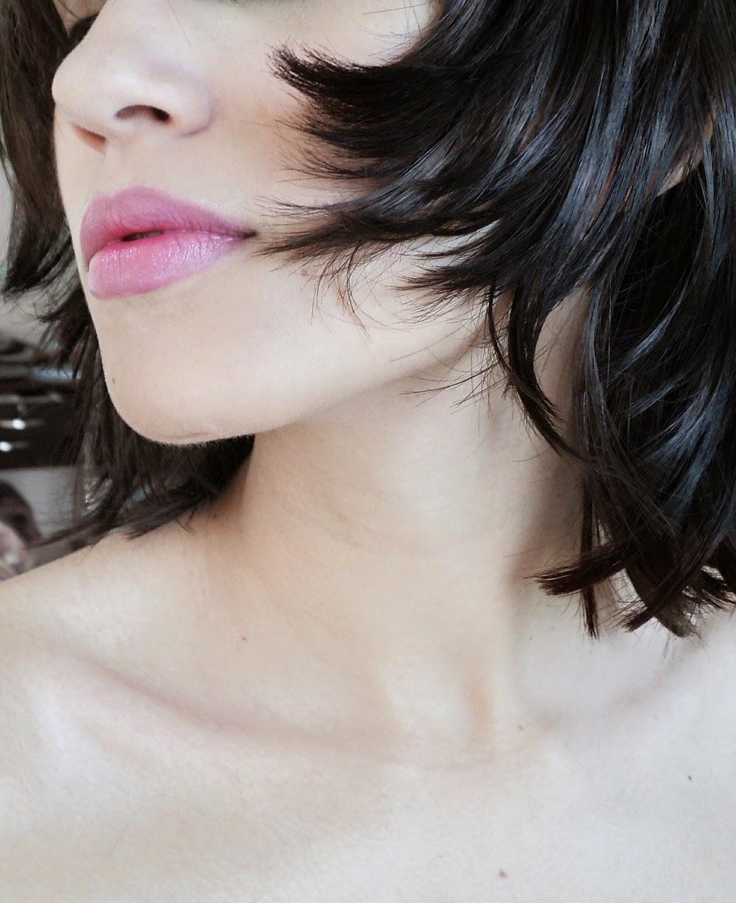 Tip για απαλά χείλη